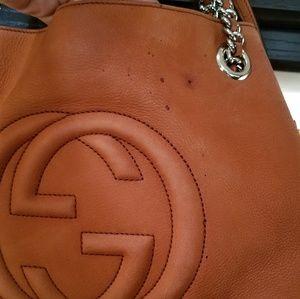 """Gucci Bags - Gucci Medium soho """" Final"""""""